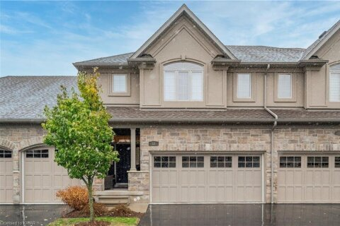 Townhouse for sale at 435 Winchester Dr Unit 53 Waterloo Ontario - MLS: 40035460