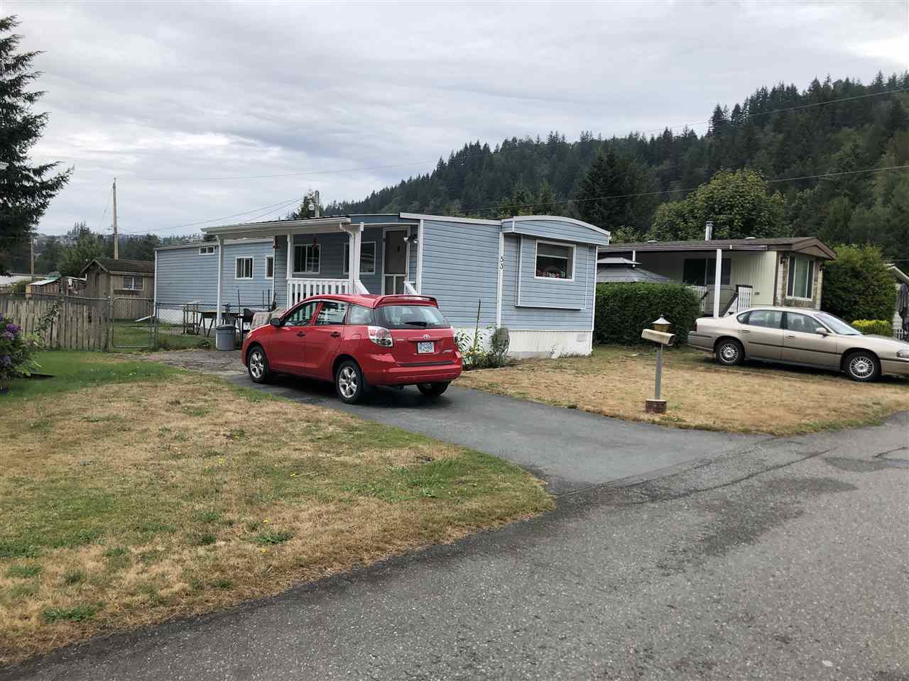 Removed: 53 - 46484 Chilliwack Lake Road, Chilliwack, BC - Removed on 2020-01-11 04:18:23