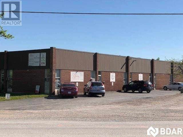 Residential property for sale at 49 Morrow Rd Unit 53 Barrie Ontario - MLS: 30798947