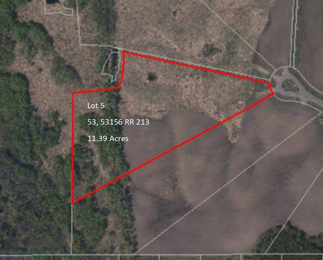 Buliding: 53156 Rge Road, Rural Strathcona County, AB