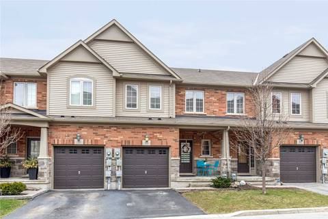 Townhouse for sale at 541 Winston Rd Unit 53 Grimsby Ontario - MLS: X4421461