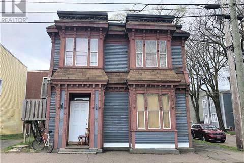 Townhouse for sale at 55 Albert St Unit 53 Saint John New Brunswick - MLS: NB025277
