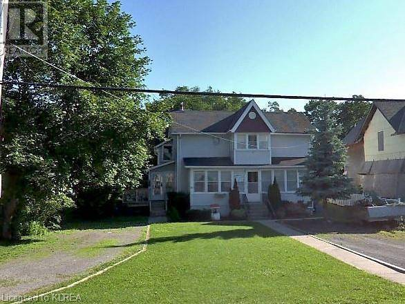 Townhouse for sale at 55 Francis St Unit 53 Fenelon Falls Ontario - MLS: 247568