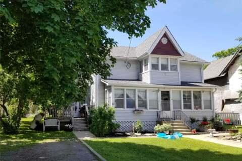 Townhouse for sale at 53 Francis St Kawartha Lakes Ontario - MLS: X4709542