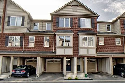 Townhouse for sale at 6020 Derry Rd Unit 53 Milton Ontario - MLS: W4570994