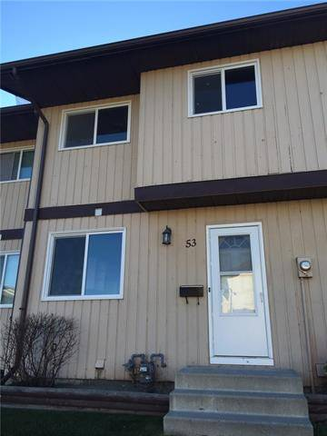 Townhouse for sale at 6020 Temple Dr Northeast Unit 53 Calgary Alberta - MLS: C4247830