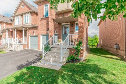 Condo for sale at 6399 Spinnaker Circ Unit 53 Mississauga Ontario - MLS: W4576473