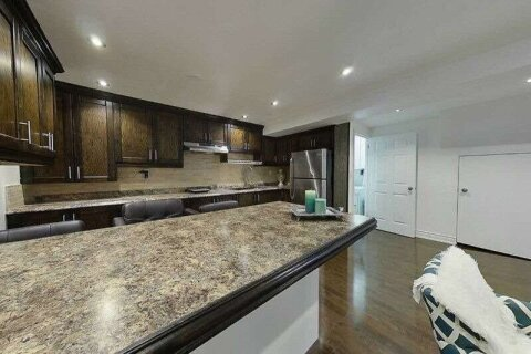 Apartment for rent at 6540 Falconer Dr Unit 53 Mississauga Ontario - MLS: W4966685