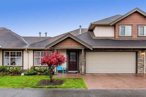Townhouse for sale at 6887 Sheffield Wy Unit 53 Sardis British Columbia - MLS: R2518684