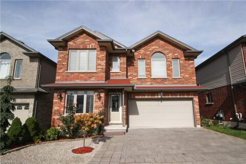 House for sale at 70 Tanoak Dr Unit 53 London Ontario - MLS: 40037791