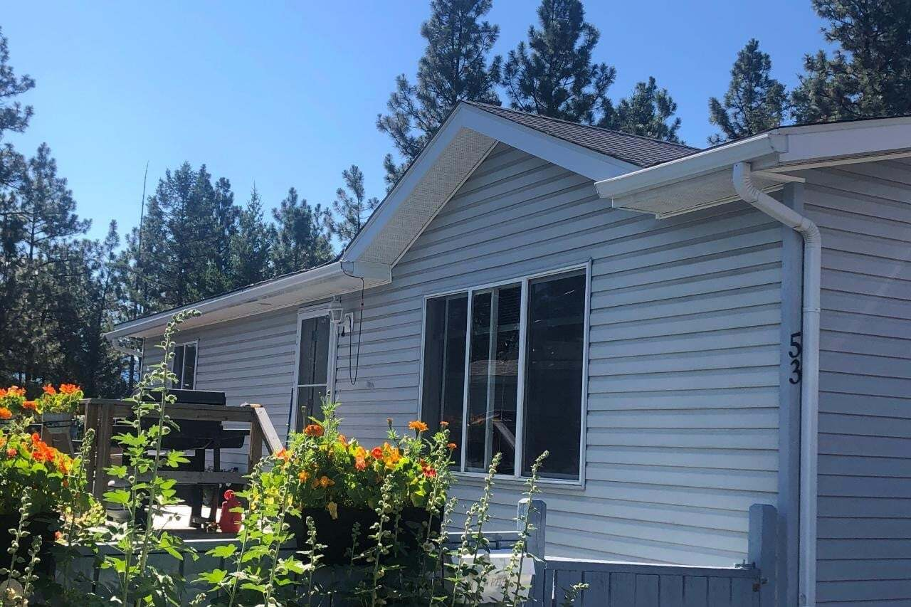 Home for sale at 700 Patterson Street N  Unit 53 Cranbrook British Columbia - MLS: 2453424
