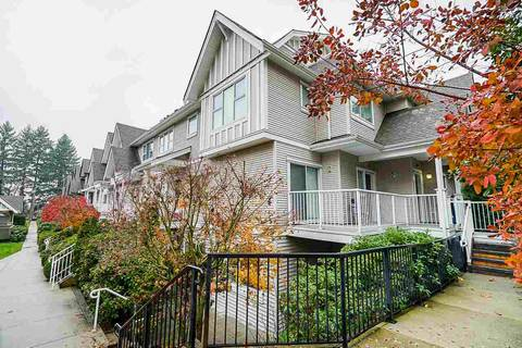 Townhouse for sale at 730 Farrow St Unit 53 Coquitlam British Columbia - MLS: R2430293