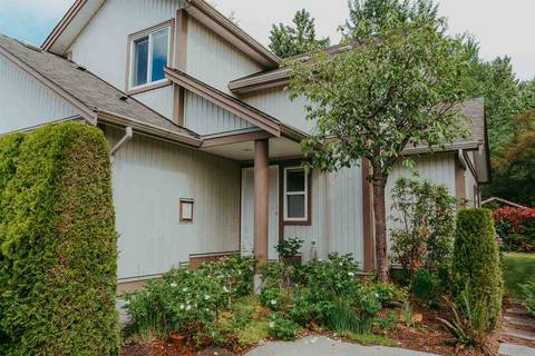 Townhouse for sale at 735 Park Rd Unit 53 Gibsons British Columbia - MLS: R2371940