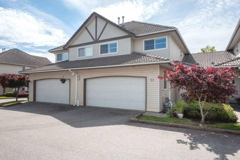 Townhouse for sale at 758 Riverside Dr Unit 53 Port Coquitlam British Columbia - MLS: R2371126