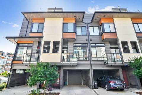 Townhouse for sale at 7811 209 St Unit 53 Langley British Columbia - MLS: R2377515