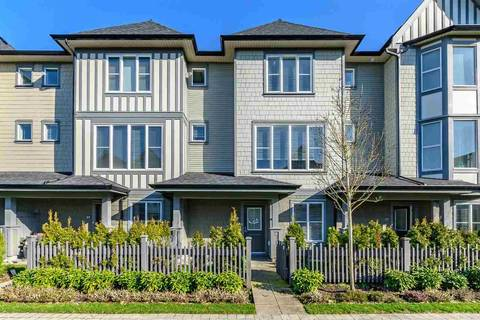 Townhouse for sale at 8050 204 St Unit 53 Langley British Columbia - MLS: R2437324