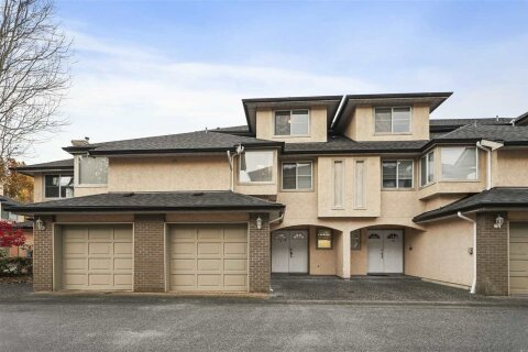 Townhouse for sale at 8120 General Currie Rd Unit 53 Richmond British Columbia - MLS: R2518219