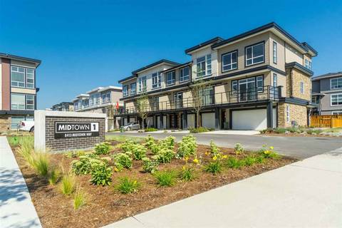 Townhouse for sale at 8413 Midtown Wy Unit 53 Chilliwack British Columbia - MLS: R2395467