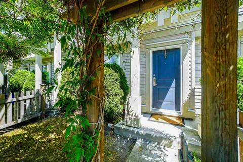 Townhouse for sale at 8418 163 St Unit 53 Surrey British Columbia - MLS: R2382082