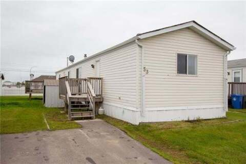 House for sale at 900 Ross St Unit 53 Crossfield Alberta - MLS: C4258906