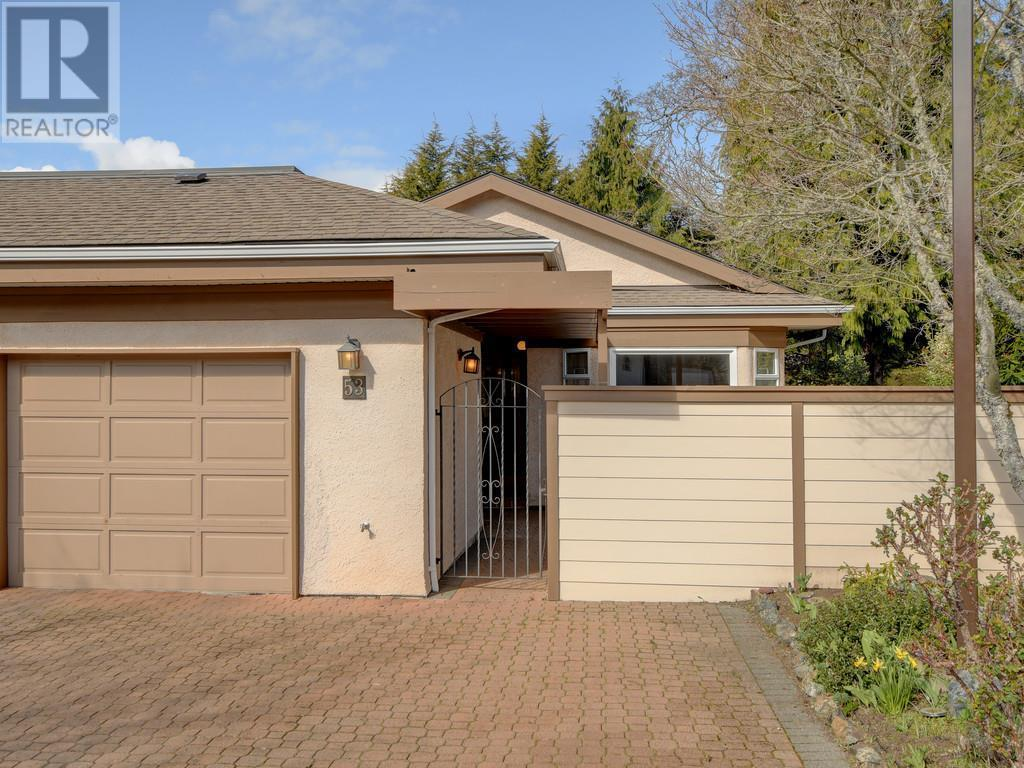 Removed: 53 - 901 Kentwood Lane, Victoria, BC - Removed on 2020-04-08 06:39:10