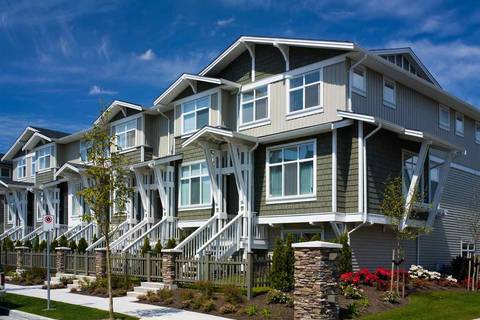 Townhouse for sale at 9333 Sills Ave Unit 53 Richmond British Columbia - MLS: R2367784