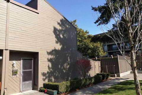 Townhouse for sale at 9460 Glenallan Dr Unit 53 Richmond British Columbia - MLS: R2349901