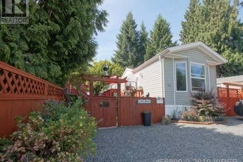 Residential property for sale at 971 Douglas Ave Unit 53 Nanaimo British Columbia - MLS: 456800