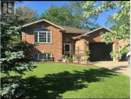 House for sale at 53 Albert St Mitchell Ontario - MLS: 30787313