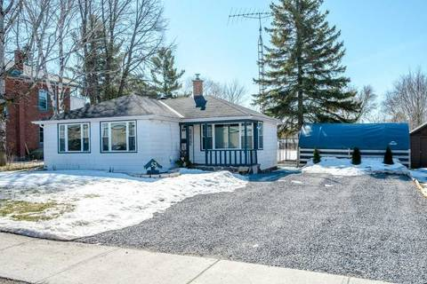 House for sale at 53 Alma St Asphodel-norwood Ontario - MLS: X4723385