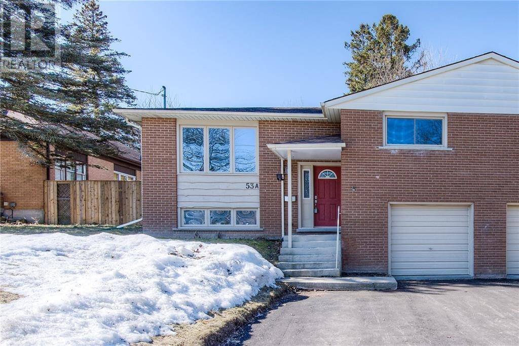 House for sale at 53 Amos Dr Waterloo Ontario - MLS: 30798235