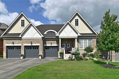 House for sale at 53 Anderson Ave Orangeville Ontario - MLS: X4548407