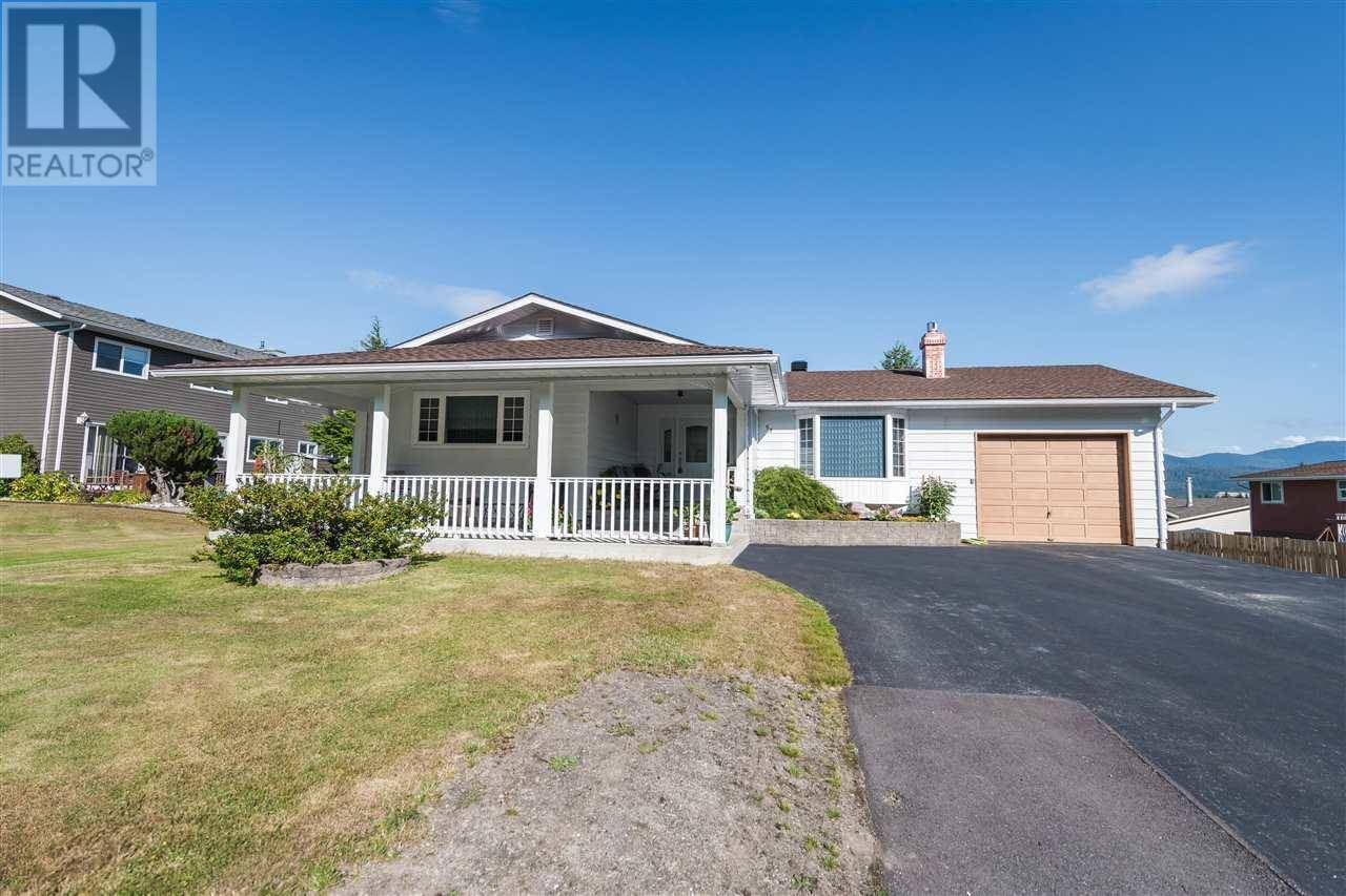 House for sale at 53 Anderson St Kitimat British Columbia - MLS: R2395831