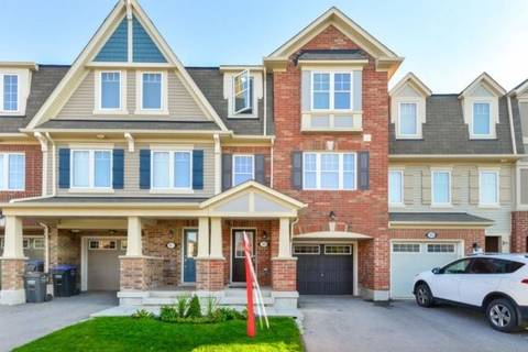 Townhouse for sale at 53 Ariel Rd Brampton Ontario - MLS: W4603795