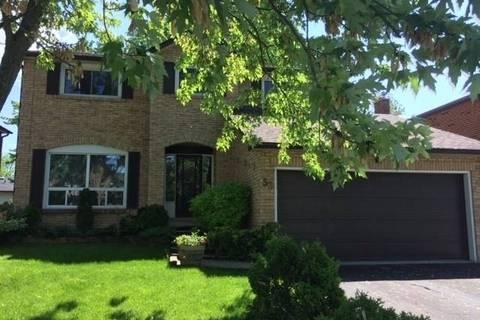 House for rent at 53 Ashton Rd Newmarket Ontario - MLS: N4482973
