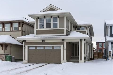 House for sale at 53 Auburn Sound Cs Southeast Calgary Alberta - MLS: C4280959