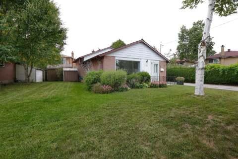 House for sale at 53 Bailey Cres Toronto Ontario - MLS: E4921125