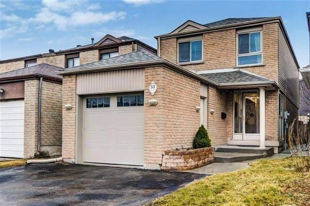 For Sale: 53 Bay Hill Drive, Vaughan, ON | 3 Bed, 2 Bath Home for $829,800. See 18 photos!
