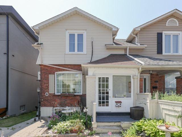 Sold: 53 Beachdale Avenue, Toronto, ON
