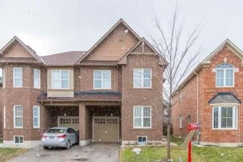 Townhouse for sale at 53 Biddens Sq Brampton Ontario - MLS: W4811380
