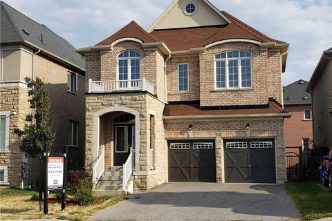 House for sale at 53 Booker Dr Ajax Ontario - MLS: E4540651