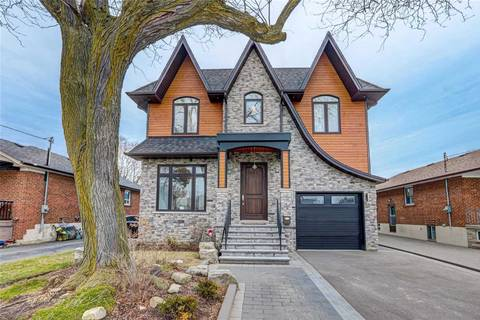 House for sale at 53 Brawley Ave Toronto Ontario - MLS: W4685033