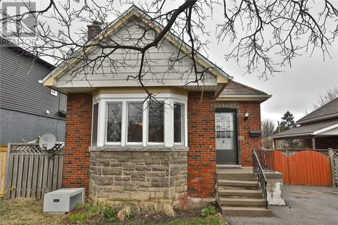 House for sale at 53 Brucedale Ave East Hamilton Ontario - MLS: 30725977