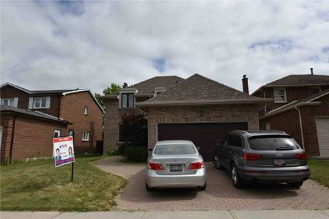 House for rent at 53 Buchanan Dr Markham Ontario - MLS: N4515911
