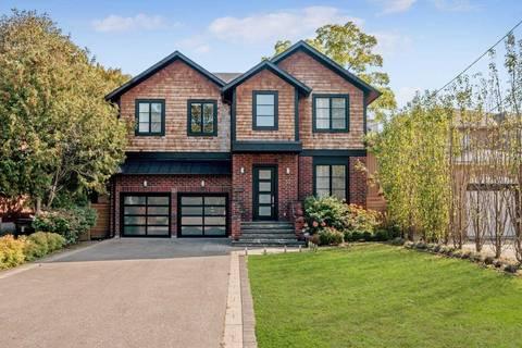 House for sale at 53 Burnhamthorpe Cres Toronto Ontario - MLS: W4609089