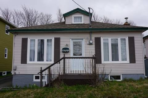 House for sale at 53 Calver Ave St. John's Newfoundland - MLS: 1196881