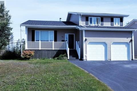 House for sale at 53 Carberrys Rd Corner Brook Newfoundland - MLS: 1193460