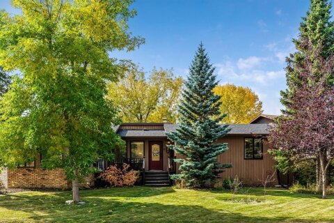 House for sale at 53 Carolina Dr Cochrane Alberta - MLS: A1038533