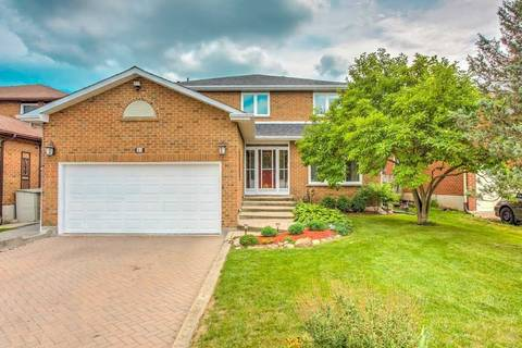 House for sale at 53 Carrington Dr Richmond Hill Ontario - MLS: N4396933
