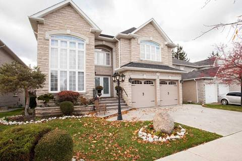 House for rent at 53 Chantilly Cres Richmond Hill Ontario - MLS: N4466982